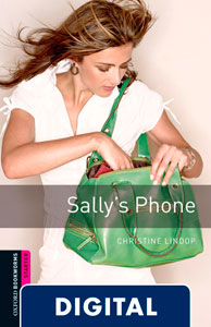 Oxford Bookworms Starter. Sally's Phone (OLB eBook)