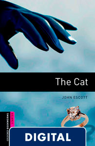 Oxford Bookworms Starter. The Cat (OLB eBook)
