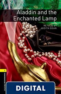 Oxford Bookworms 1. Aladdin and the Enchanted Lamp (OLB eBook)