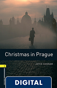 Oxford Bookworms 1. Christmas in Prague (OLB eBook)