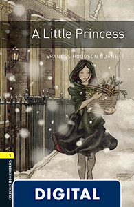 Oxford Bookworms 1. A Little Princess (OLB eBook)