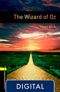 Oxford Bookworms 1. The Wizard of Oz (OLB eBook)