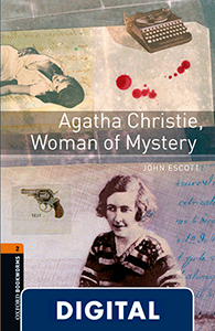 Oxford Bookworms 2. Agatha Christie, Woman of Mystery (OLB eBook)