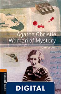 Oxford Bookworms 2. Agatha Christie, Woman of Mystery (OLB eBook)