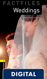 Oxford Bookworms 1. Weddings (OLB eBook)