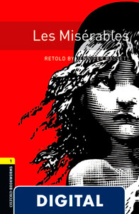 Oxford Bookworms 1. Les Miserables (OLB eBook)
