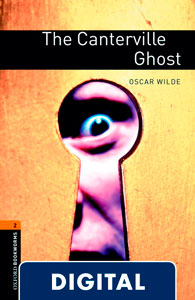 Oxford Bookworms 2. The Canterville Ghost (OLB eBook)