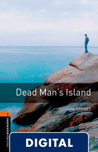 Oxford Bookworms 2. Dead Man's Islands (OLB eBook)