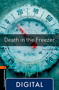 Oxford Bookworms 2. Death in the Freezer (OLB eBook)
