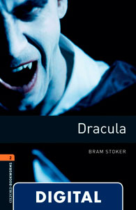 Oxford Bookworms 2. Dracula (OLB eBook)