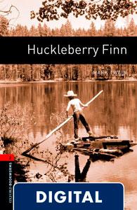Oxford Bookworms 2. Huckleberry Finn (OLB eBook)