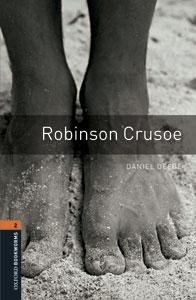 Oxford Bookworms 2. Robinson Crusoe (OLB eBook)