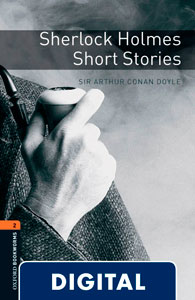 Oxford Bookworms 2. Sherlock Holmes Short Stories (OLB eBook)