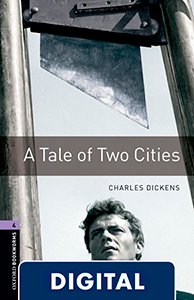 Oxford Bookworms 4. A Tale of Two Cities (OLB eBook)