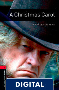 Oxford Bookworms 3. A Christmas Carol (OLB eBook)