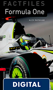 Oxford Bookworms 3. Formula One (OLB eBook)