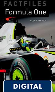 Oxford Bookworms 3. Formula One (OLB eBook)