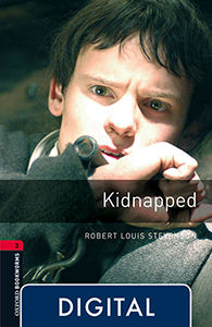 Oxford Bookworms 3. Kidnapped (OLB eBook)