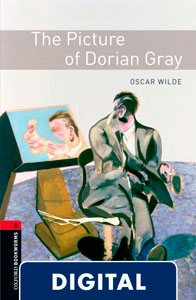 Oxford Bookworms 3. The Picture of Dorian Gray (OLB eBook)