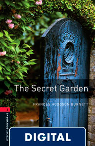 Oxford Bookworms 3. The Secret Garden (OLB eBook)