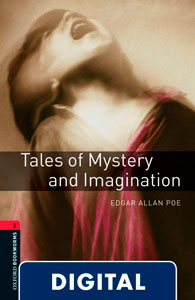 Oxford Bookworms 3. Tales of Mystery and Imagination (OLB eBook)