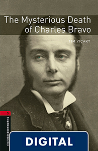 Oxford Bookworms 3. The Mysterious Death of Charles Bravo (OLB eBook)