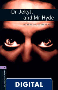 Oxford Bookworms 4. Dr. Jekyll and Mr Hyde (OLB eBook)