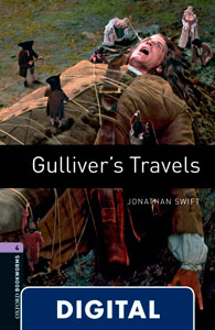 Oxford Bookworms 4. Gulliver's Travels (OLB eBook)