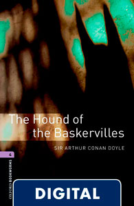 Oxford Bookworms 4. The Hound of the Baskervilles (OLB eBook)