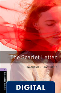 Oxford Bookworms 4. The Scarlett Letter (OLB eBook)