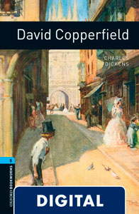 Oxford Bookworms 5. David Copperfield (OLB eBook)