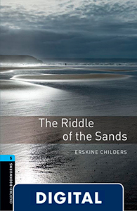 Oxford Bookworms 5. The Riddle of the Sands (OLB eBook)