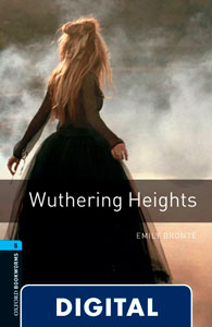 Oxford Bookworms 5. Wuthering Heights (OLB eBook)