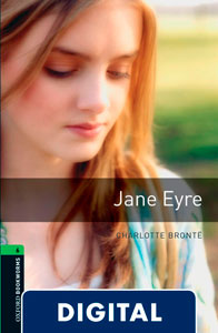 Oxford Bookworms 6. Jane Eyre (OLB eBook)