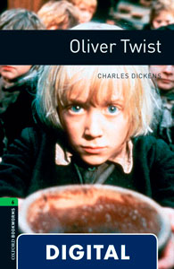 Oxford Bookworms 6. Oliver Twist (OLB eBook)