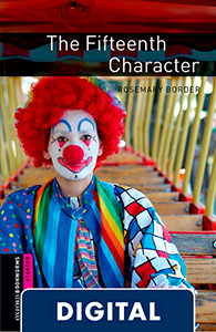 Oxford Bookworms Starter. The Fifteenth Character (OLB eBook)