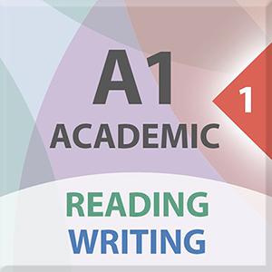 Oxford Online Skills Program Academic Skills A1 Reading & Writing