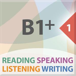 Oxford Online Skills Program B1+ (Bundle 2)