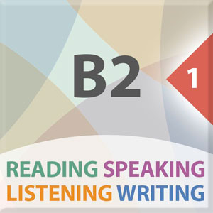 Oxford Online Skills Program B2 (Bundle 1)