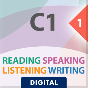 Oxford Online Skills Program C1 (Bundle 1)