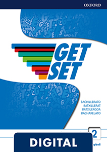Get Set 2. Digital Student's Book