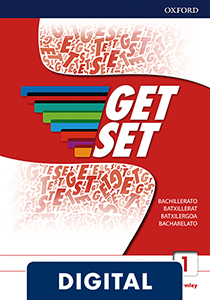 Get Set 1. Digital Workbook