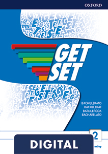 Get Set 2. Digital Workbook