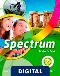 Spectrum 1. Digital Student's Book