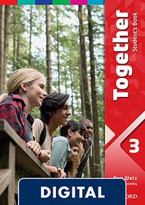 Together 3 digital Student's Book 2020