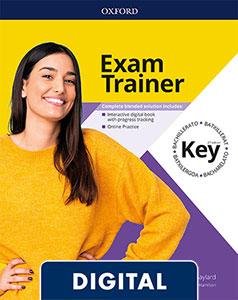 Key Exam Trainer Digital Pack. 2 Edition
