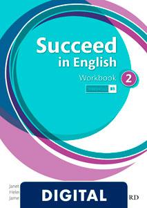 Succeed in English 2. Workbook (OLB eBook)