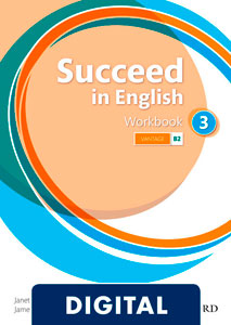 Succeed in English 3. Workbook (OLB eBook)