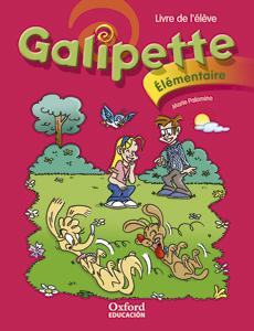 Galipette Élémentaire. Livre de l'élève numérique, versión Tableta (Blink Learning)