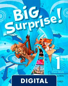 Big Surprise! 1. Class Book eBook online